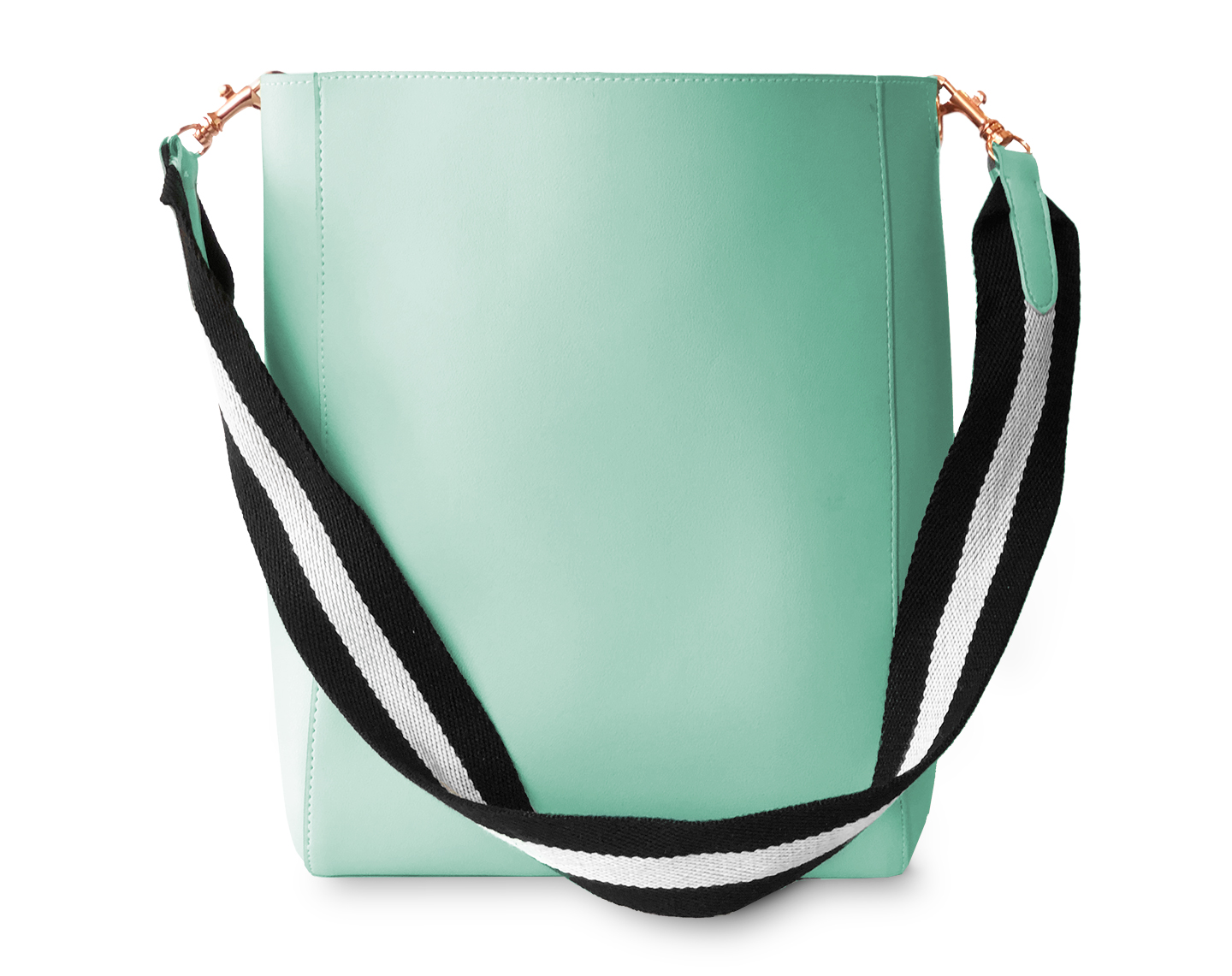 Pastel NeoMint with Wide Strap