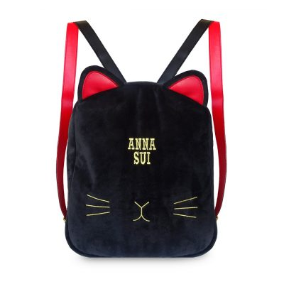 Anna Sui Cat Backpack
